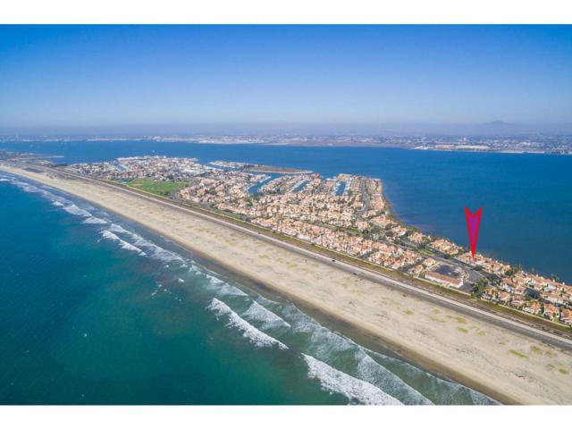 41 Tunapuna, Coronado, CA 92118 (#170054082) :: Neuman & Neuman Real Estate Inc.