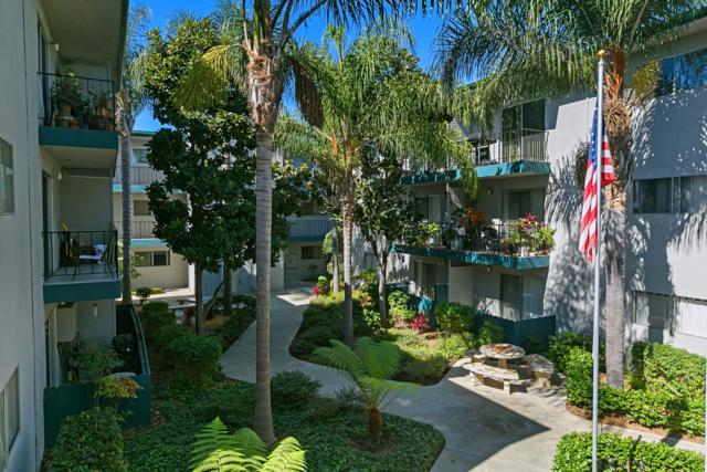 4875 Cole St #56, San Diego, CA 92117 (#170054087) :: Whissel Realty