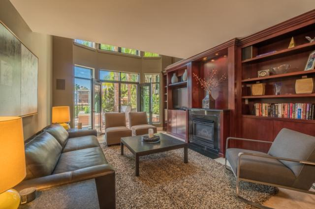 500 W Harbor Dr #129, San Diego, CA 92101 (#170054089) :: Coldwell Banker Residential Brokerage