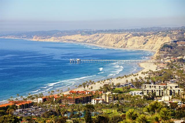 7674 Hillside Drive #4, La Jolla, CA 92037 (#170054100) :: Keller Williams - Triolo Realty Group