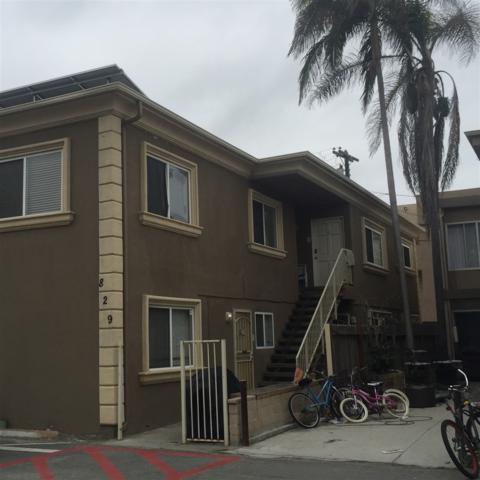 829 San Fernando Place #3, San Diego, CA 92109 (#170054106) :: The Yarbrough Group