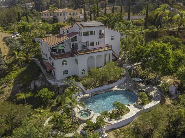 9710 Lake Helix Terrace, La Mesa, CA 91941 (#170054110) :: Neuman & Neuman Real Estate Inc.