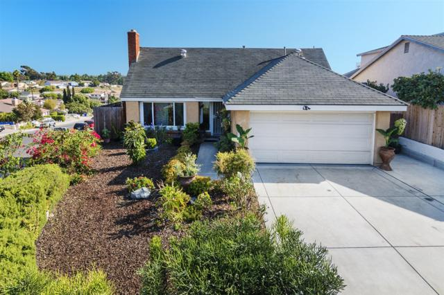 3196 Manos Drive, San Diego, CA 92139 (#170054171) :: Coldwell Banker Residential Brokerage