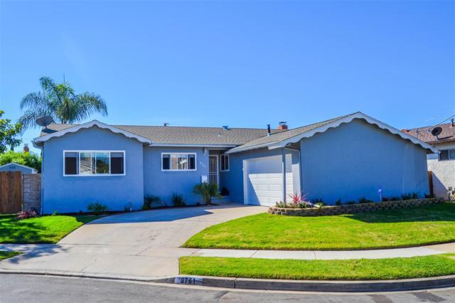 8761 Britt Ct, San Diego, CA 92123 (#170054184) :: Coldwell Banker Residential Brokerage