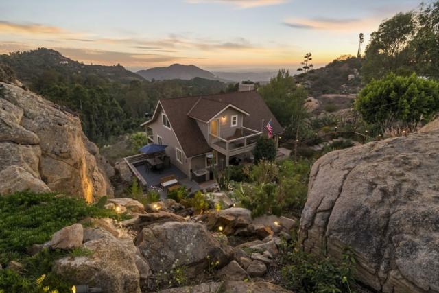 6189 Rainbow Heights Rd, Fallbrook, CA 92028 (#170054202) :: Coldwell Banker Residential Brokerage