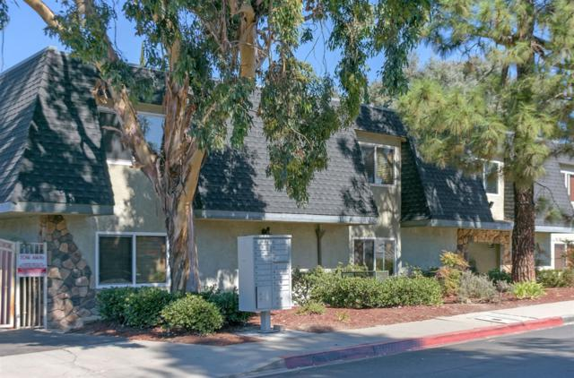 7594 Park Ridge Blvd #8, San Diego, CA 92120 (#170054204) :: Neuman & Neuman Real Estate Inc.