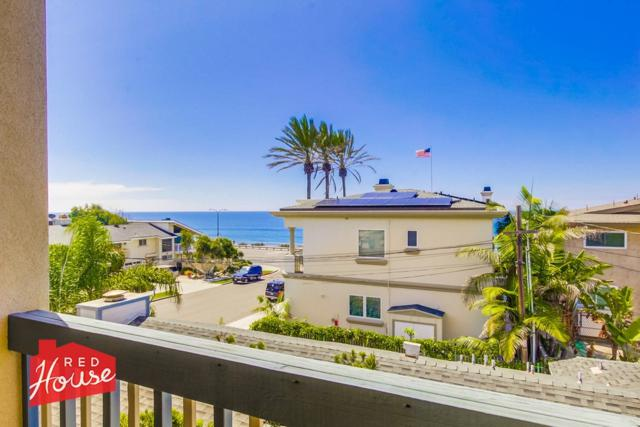 140 Acacia Ave. 10 (Penthouse), Carlsbad, CA 92008 (#170054205) :: Coldwell Banker Residential Brokerage