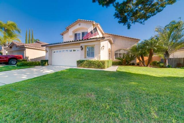 852 Essence Ave, Oceanside, CA 92057 (#170054222) :: Hometown Realty