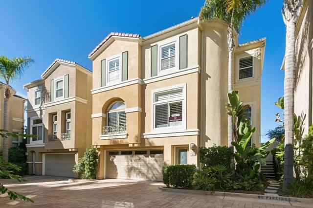 12650 Carmel Country Rd. #111, San Diego, CA 92130 (#170054223) :: Keller Williams - Triolo Realty Group