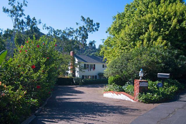 9855 Edgelake Dr., La Mesa, CA 91941 (#170054225) :: Neuman & Neuman Real Estate Inc.