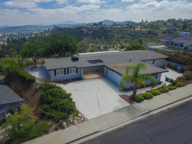 1795 El Pico Dr, El Cajon, CA 92020 (#170054227) :: Neuman & Neuman Real Estate Inc.