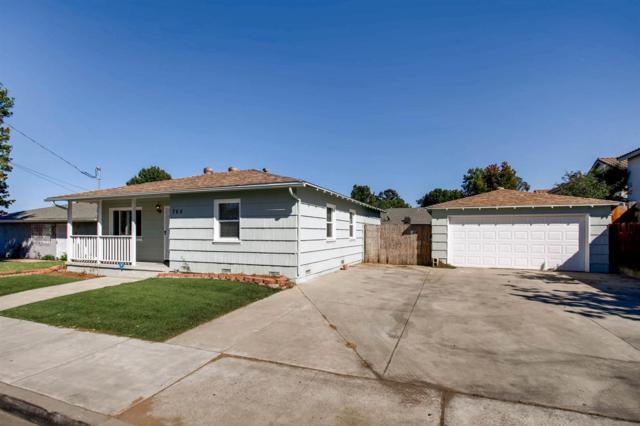 765 S Anza, El Cajon, CA 92020 (#170054238) :: Neuman & Neuman Real Estate Inc.