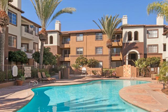 2258 Gill Village Way #1014, San Diego, CA 92108 (#170054246) :: Neuman & Neuman Real Estate Inc.