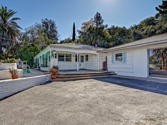 9815 Shadow Road, La Mesa, CA 91941 (#170054248) :: Neuman & Neuman Real Estate Inc.