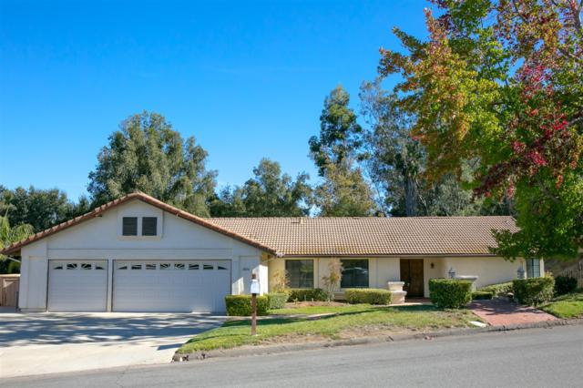 14036 Blue Ridge Trl, Poway, CA 92064 (#170054266) :: The Marelly Group | Realty One Group