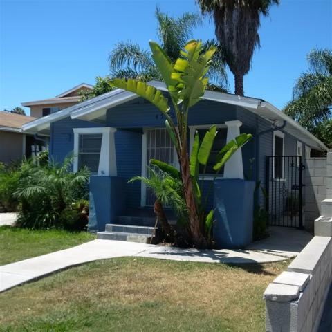 4554-4556 36th St., San Diego, CA 92116 (#170054271) :: Whissel Realty
