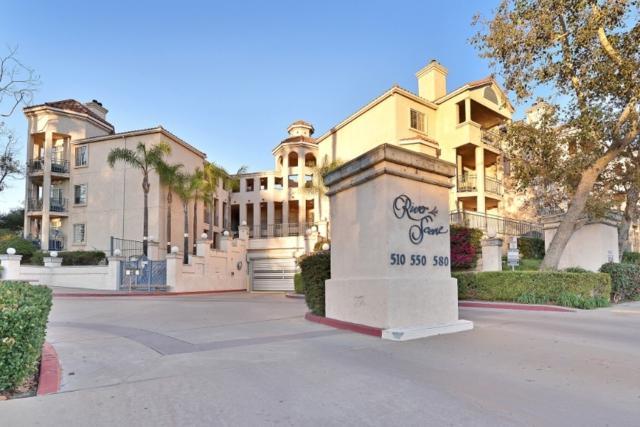 550 Camino De La Reina #209, San Diego, CA 92108 (#170054287) :: Neuman & Neuman Real Estate Inc.