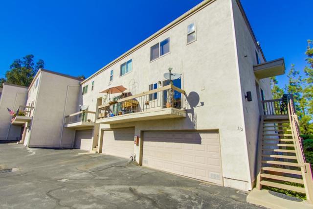 316 Travelodge Dr, El Cajon, CA 92020 (#170054308) :: Neuman & Neuman Real Estate Inc.