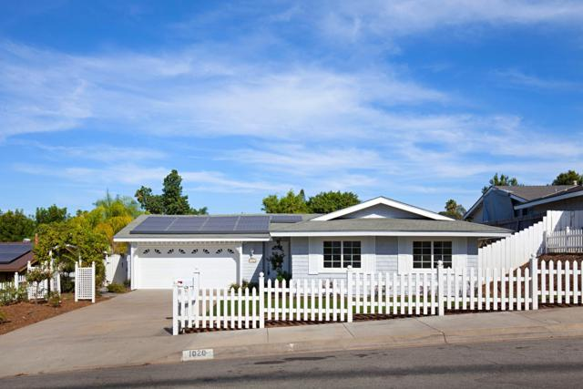 1020 S Rose St, Escondido, CA 92027 (#170054314) :: Beachside Realty