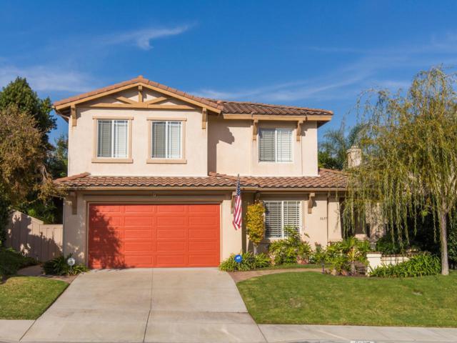 3637 Strata Dr, Carlsbad, CA 92010 (#170054324) :: Hometown Realty