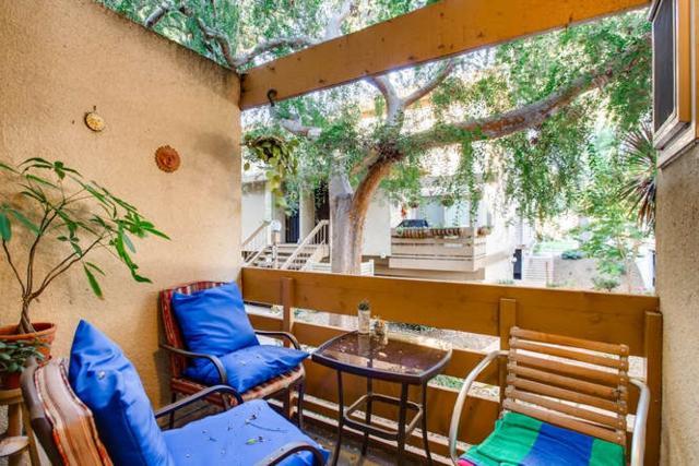 2666 Worden Street #12, San Diego, CA 92110 (#170054326) :: California Real Estate Direct