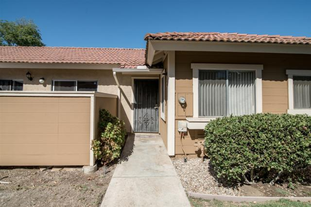 10711 Holly Meadows Dr. C, Santee, CA 92071 (#170054341) :: Whissel Realty