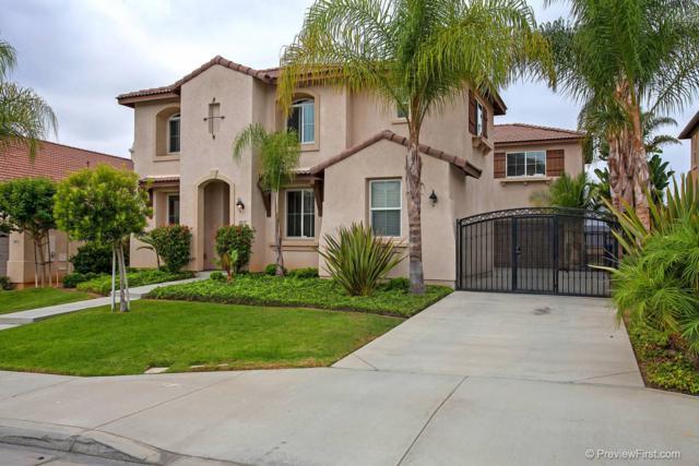 1037 Sundial Ct, Oceanside, CA 92057 (#170054344) :: Hometown Realty