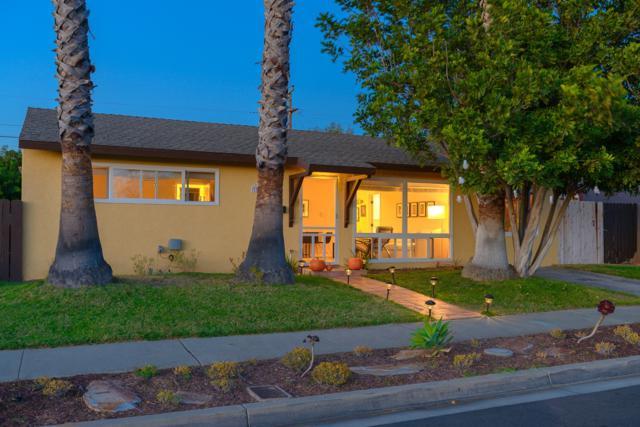 3536 Idlewild Way, San Diego, CA 92117 (#170054362) :: Neuman & Neuman Real Estate Inc.