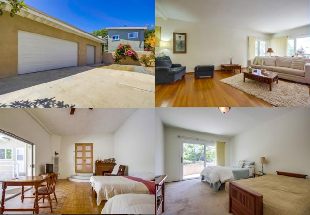 3814 Merivale Ave, San Diego, CA 92116 (#170054375) :: Whissel Realty