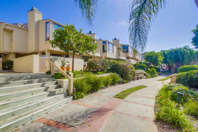 591 S Sierra #52, Solana Beach, CA 92075 (#170054381) :: Keller Williams - Triolo Realty Group