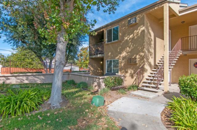 1280 W Main Street #41, El Cajon, CA 92020 (#170054390) :: Neuman & Neuman Real Estate Inc.