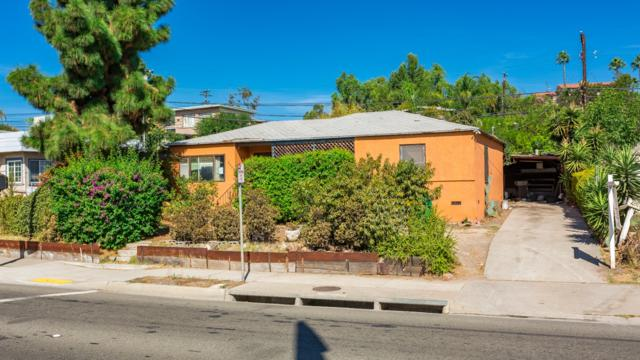2652 Navajo Rd, El Cajon, CA 92020 (#170054391) :: Neuman & Neuman Real Estate Inc.