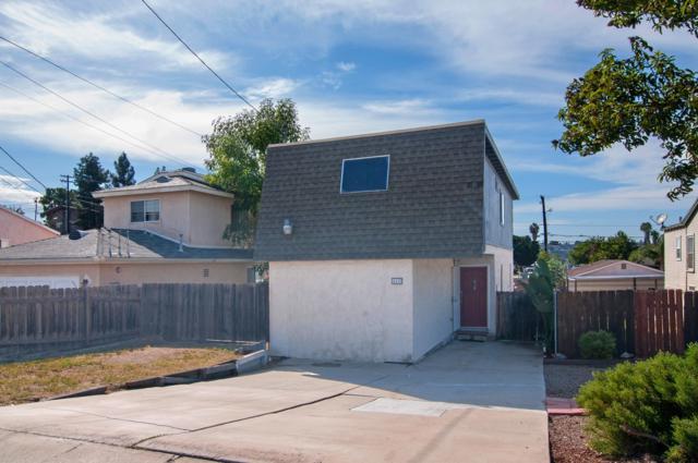 Spring Valley, CA 91977 :: Keller Williams - Triolo Realty Group