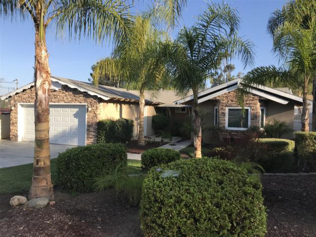 12520 Holland Place, Poway, CA 92064 (#170054407) :: Keller Williams - Triolo Realty Group