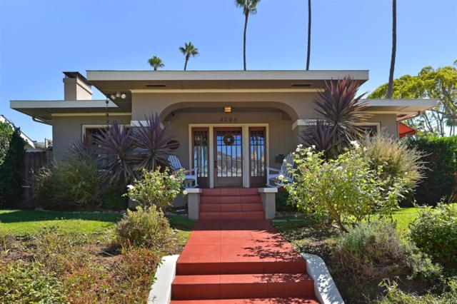 4205 Arden Way, San Diego, CA 92103 (#170054414) :: Neuman & Neuman Real Estate Inc.