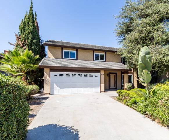 9324 Twin Mountain Circle, San Diego, CA 92126 (#170054417) :: California Real Estate Direct