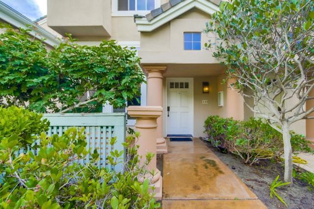 12960 Carmel Creek Rd #133, San Diego, CA 92130 (#170054421) :: Beatriz Salgado