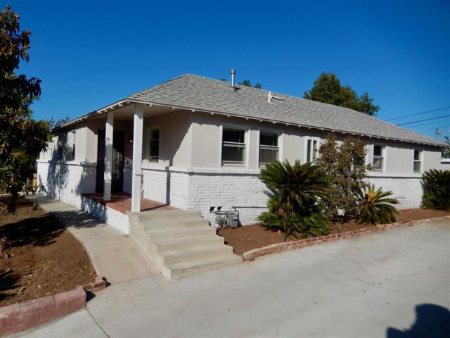 4175 Merritt Blvd, La Mesa, CA 91941 (#170054424) :: Neuman & Neuman Real Estate Inc.
