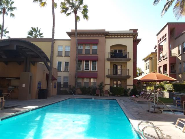 1270 Cleveland Ave A332, San Diego, CA 92103 (#170054429) :: Neuman & Neuman Real Estate Inc.