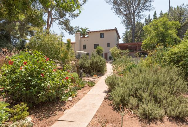 10796 Fuerte Drive, La Mesa, CA 91941 (#170054443) :: Neuman & Neuman Real Estate Inc.