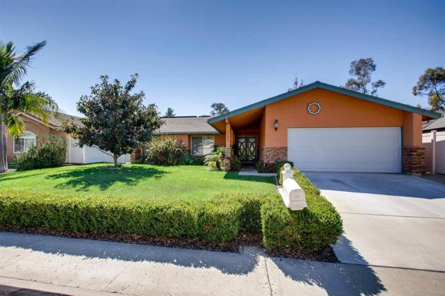 11175 Promesa Drive, San Diego, CA 92124 (#170054446) :: Whissel Realty