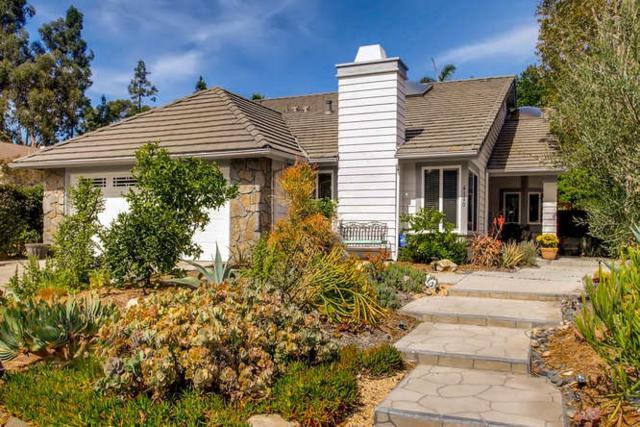 4140 Pilon Pt, San Diego, CA 92130 (#170054469) :: Neuman & Neuman Real Estate Inc.