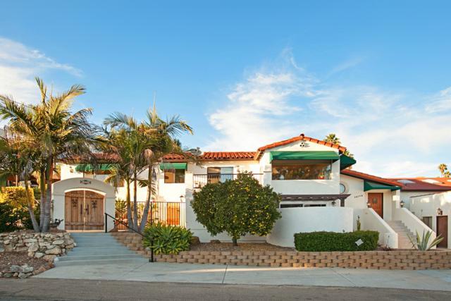 10770 Anaheim Dr, La Mesa, CA 91941 (#170054477) :: Neuman & Neuman Real Estate Inc.