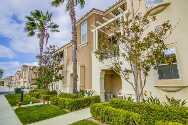 2175 Historic Decatur Rd #26, San Diego, CA 92106 (#170054490) :: The Yarbrough Group