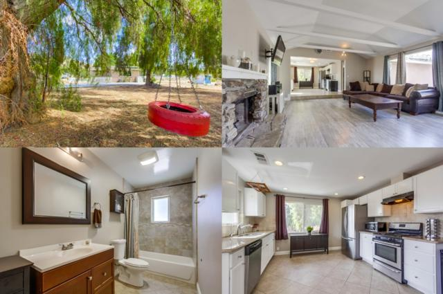 12031 Promise Ln, Lakeside, CA 92040 (#170054498) :: Whissel Realty