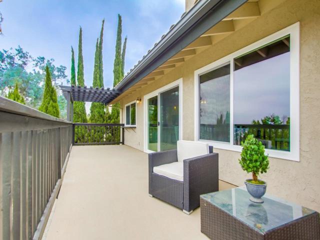 1275 Pfeifer Lane, El Cajon, CA 92020 (#170054511) :: Neuman & Neuman Real Estate Inc.