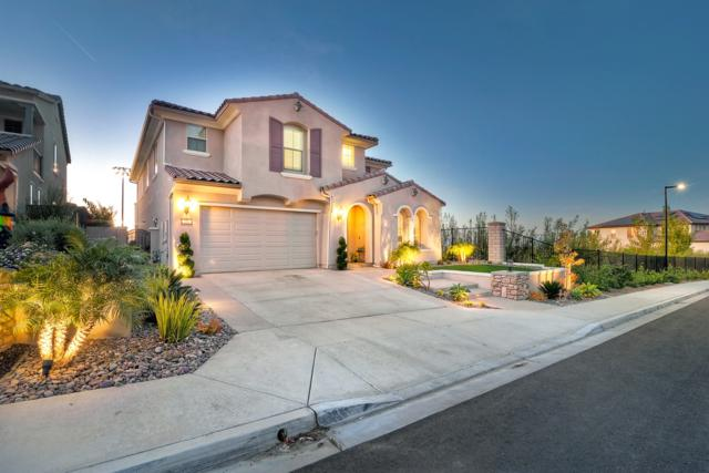 510 Adobe Estates Drive, Vista, CA 92083 (#170054513) :: Coldwell Banker Residential Brokerage