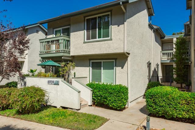 6939 Park Mesa #118, San Diego, CA 92111 (#170054523) :: Neuman & Neuman Real Estate Inc.