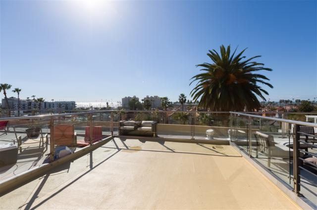 401 N Coast Hwy #202, Oceanside, CA 92054 (#170054524) :: Beachside Realty