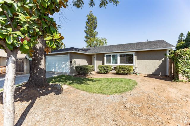 1559 Robbiejean Pl, El Cajon, CA 92019 (#170054525) :: Neuman & Neuman Real Estate Inc.